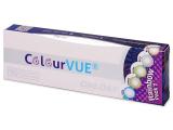 alensa.at - Kontaktlinsen - ColourVue One Day TruBlends Rainbow - ohne Stärke