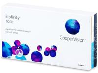 alensa.at - Kontaktlinsen - Biofinity Toric