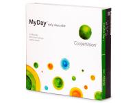 alensa.at - Kontaktlinsen - MyDay Daily Disposable
