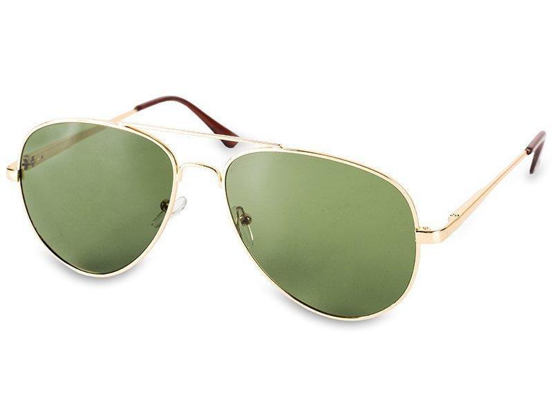 Sonnenbrille Pilot - polarisiert