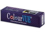 alensa.at - Kontaktlinsen - ColourVUE Crazy Lens - ohne Stärke