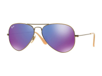 alensa.at - Kontaktlinsen - Sonnenbrille Ray-Ban Original Aviator RB3025 - 167/1M
