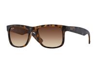 alensa.at - Kontaktlinsen - Sonnenbrille Ray-Ban Justin RB4165 - 710/13