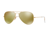 alensa.at - Kontaktlinsen - Sonnenbrille Ray-Ban Original Aviator RB3025 - 112/93