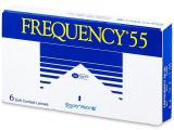 alensa.at - Kontaktlinsen - Frequency 55