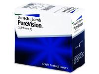 alensa.at - Kontaktlinsen - PureVision