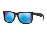 alensa.at - Kontaktlinsen - Sonnenbrille Ray-Ban Justin RB4165 - 622/55