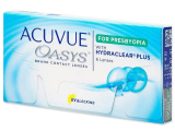 alensa.at - Kontaktlinsen - Acuvue Oasys for Presbyopia
