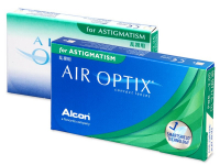alensa.at - Kontaktlinsen - Air Optix for Astigmatism