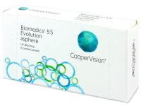 alensa.at - Kontaktlinsen - Biomedics 55 Evolution