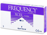 alensa.at - Kontaktlinsen - FREQUENCY XCEL TORIC