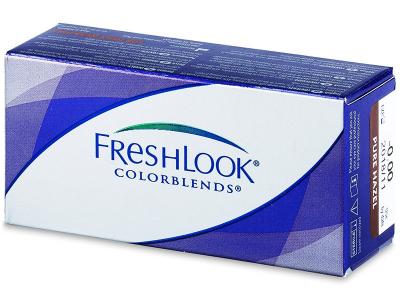 FreshLook ColorBlends (2Linsen)