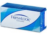 alensa.at - Kontaktlinsen - FreshLook Colors
