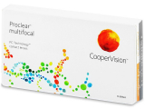 alensa.at - Kontaktlinsen - Proclear Multifocal