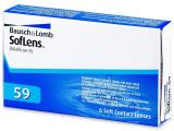alensa.at - Kontaktlinsen - SofLens 59