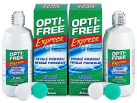 alensa.at - Kontaktlinsen - OPTI-FREE Express 2 x 355 ml