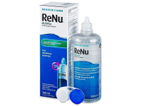 alensa.at - Kontaktlinsen - ReNu MultiPlus 360 ml