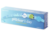 Proclear 1 Day (30Linsen)