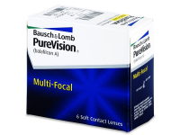 alensa.at - Kontaktlinsen - PureVision Multi-Focal