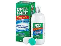 alensa.at - Kontaktlinsen - OPTI-FREE Express 355ml