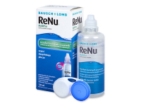 alensa.at - Kontaktlinsen - ReNu MultiPlus 120 ml