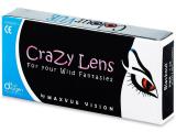 alensa.at - Kontaktlinsen - ColourVUE Crazy Lens -3-Monatslinsen mit Stärke