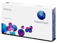 alensa.at - Kontaktlinsen - Biofinity