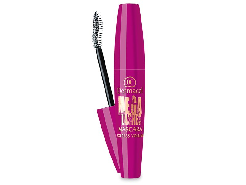Wimpertusche Dermacol Mega Lashes Express Volume