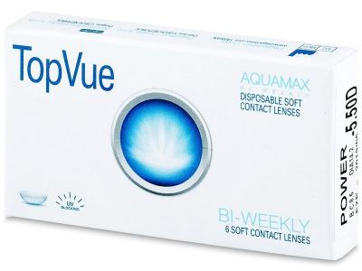 TopVue Bi-weekly (6Linsen)