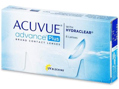 Acuvue Advance PLUS (6Linsen)