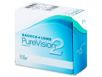 alensa.at - Kontaktlinsen - PureVision 2
