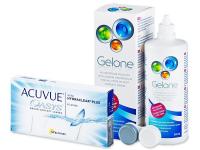 alensa.at - Kontaktlinsen - Acuvue Oasys (6Linsen)