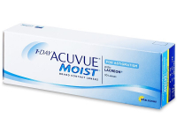 alensa.at - Kontaktlinsen - 1 Day Acuvue Moist for Astigmatism