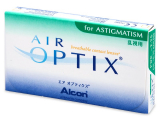 Air Optix for Astigmatism (6 Linsen)